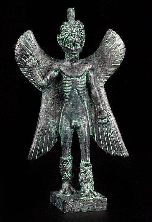 Demon Figure - Pazuzu