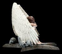 Angel Figurine - Enslaved Sorrow
