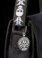 3D Messenger Bag with Reaper - Final Verdict