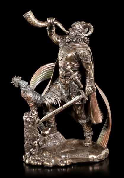 Heimdall Figurine