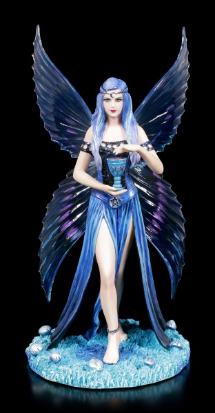 Elfen Figur - Enchantment by Anne Stokes