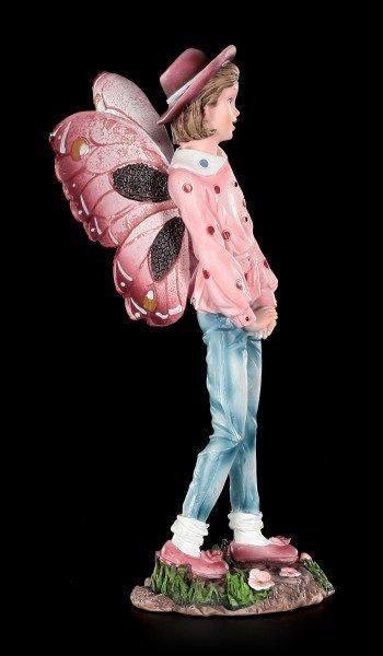 Elfen Figur - Mädchen Eire zum Schulanfang
