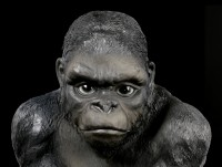 Gorilla Figurine - Standing
