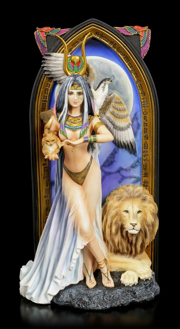 Ägyptische Priesterin Figur - The Priestess