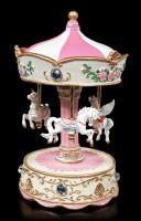 Music Box - Unicorn & Pegasus Roundabout