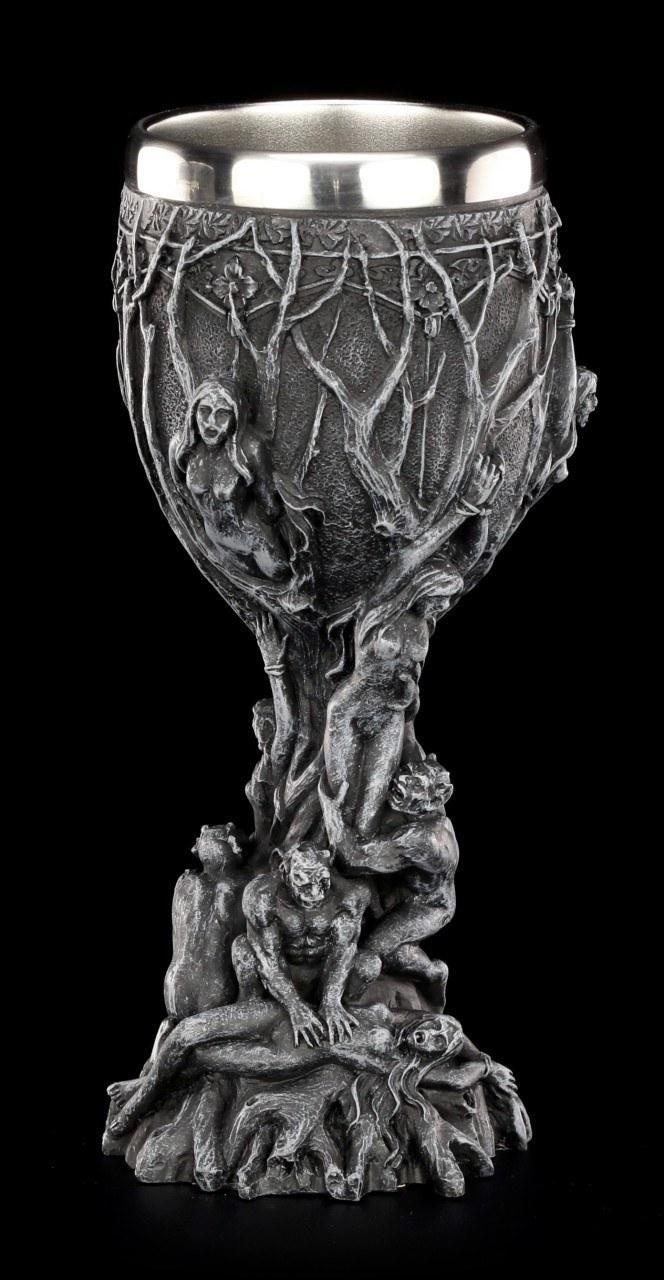 Goblet - Hells Demons