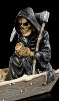 Räucherstäbchenhalter - Reaper Fährmann