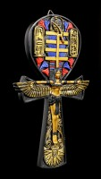 Egyptian Ankh Cross of Isis
