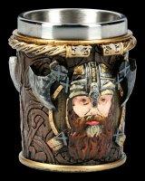 Viking Shot Glass - Drakkar Design