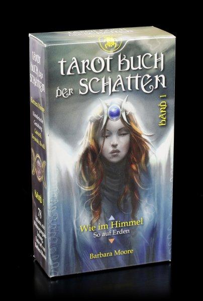 Tarotkarten - Buch der Schatten