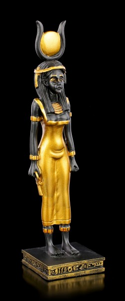 Egyptian Figurine - Isis with Ankh