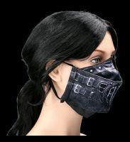 Face Mask Gothic - Evil