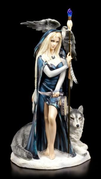 Hexen Figur - Arcana the Shaman