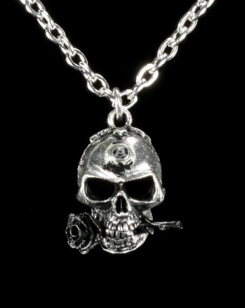 The Alchemist - Alchemy Gothic Pendant