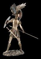 Athene Figurine - Greek Goddess