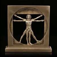 Der Vitruvianische Mensch
