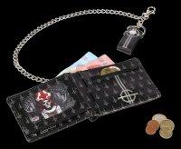 Ghost Wallet - Papa III Summons