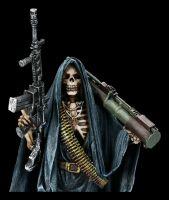 Santa Muerte Figur - Assassin Reaper