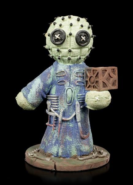 Pinheadz Voodoo Doll Figurine - Pin