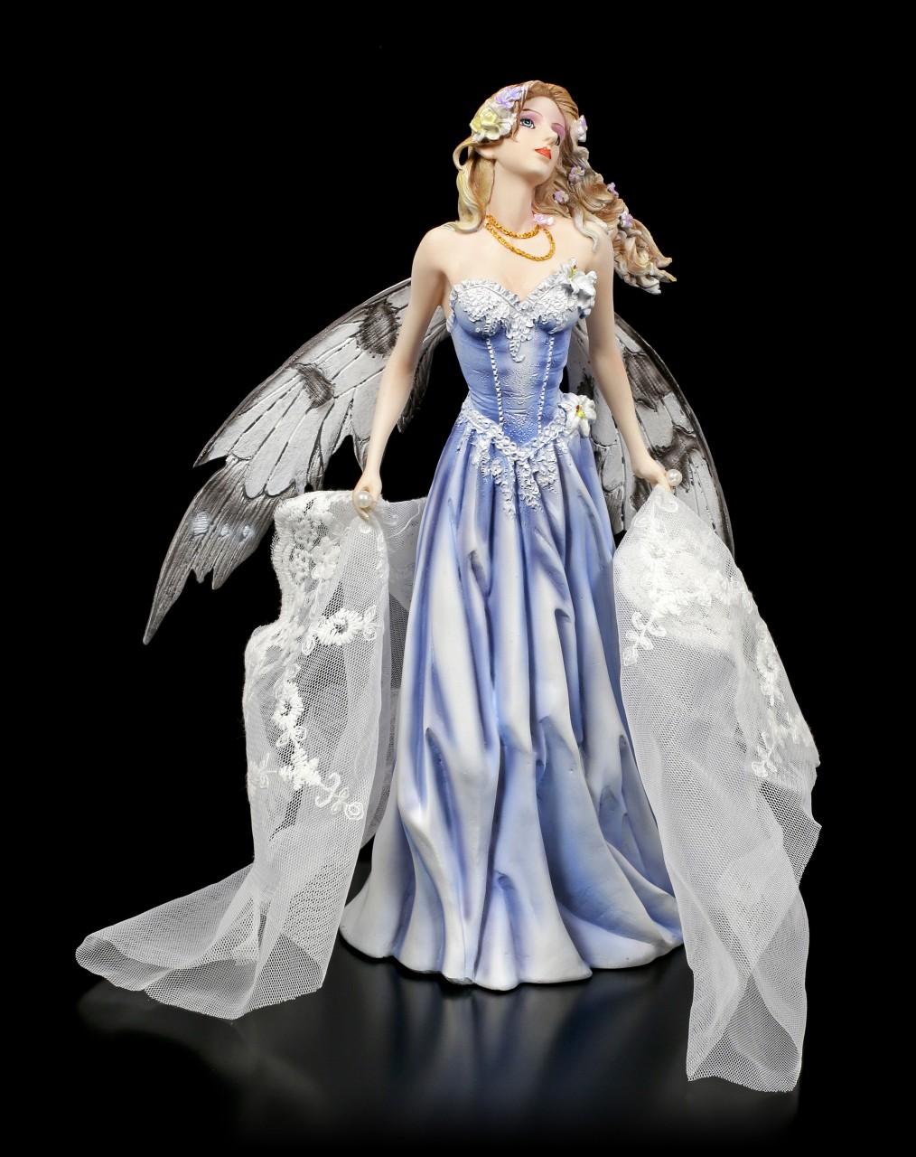 Fairy Figurine - Last Night by Nene Thomas