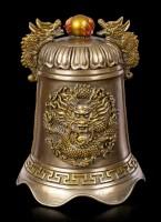 Feng Shui Deko Glocke