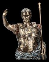 Augustus Figur - Römischer Kaiser