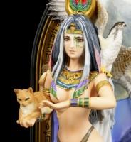 Egyptian Figurine - The Priestess