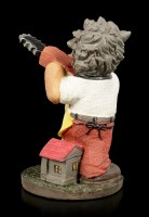 Pinheadz Voodoo Doll Figurine - Massacre