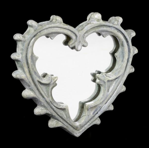 Alchemy Taschenspiegel - Gothic Heart