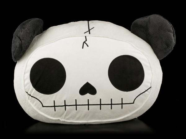 Furry Bones Kissen - Pandie