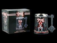 Ghost Krug - Papa III Summons