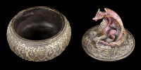 Dragon Jewelry Box - Set of 4
