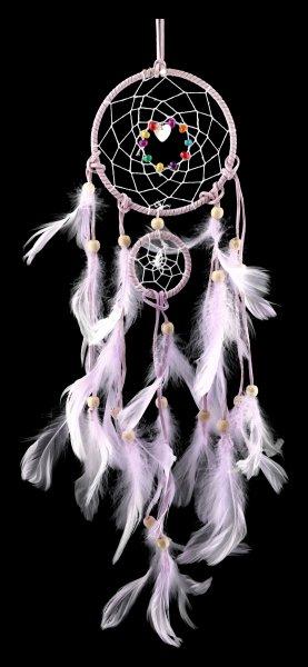 Traumfänger - Lilac Daydream