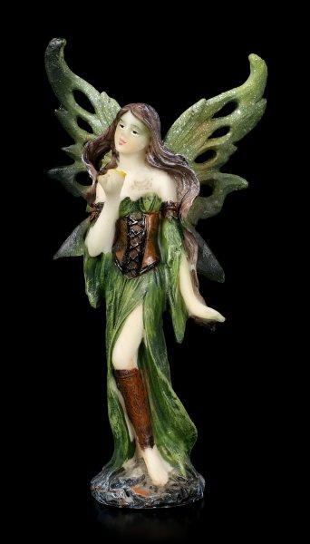 Kleine Elfen Figur - Frühling