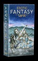 Tarotkarten - Erotic Fantasy Tarot