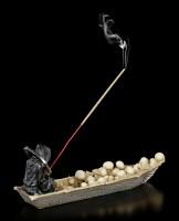 Incense Stick Holder - The Ferryman