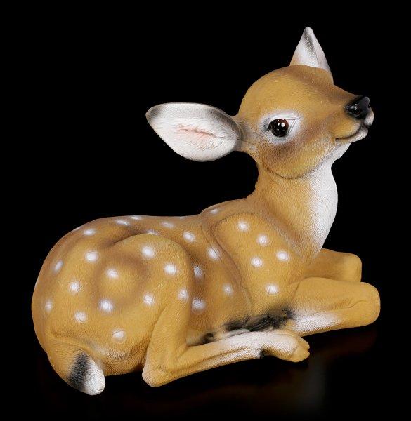 Fawn Figurine