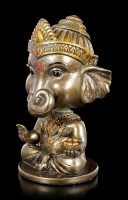 Ganesha Bobblehead Figurine