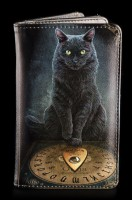 Purse with Cat - His Master's Voice