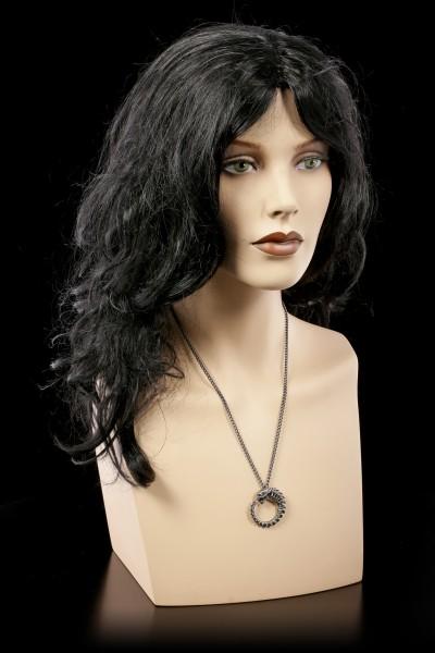 Alchemy Gothic Necklace - Alchoboros