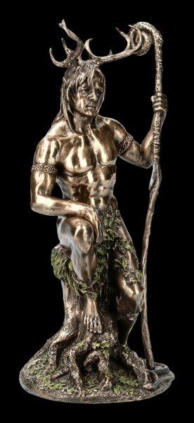 Herne Figurine - The Hunter