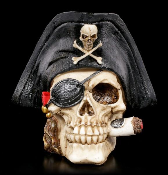 Totenkopf - Kiffer Pirat