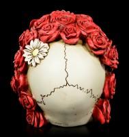 Rose Skull - Death becomes you