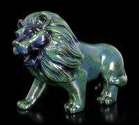 Altägyptische Löwen Figur