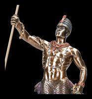Olokun Figurine - Yoruba God of the Sea