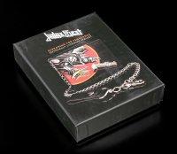 Judas Priest Geldbeutel - Screaming for Vengeance