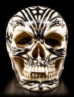Skull Maori - Tattoo