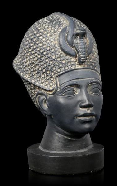 Tutanchamun Büste mit Chepresch