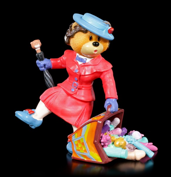 Bad Taste Bears Figur - Beary Poppins