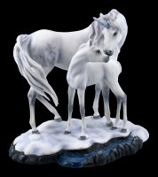 Einhorn Figuren - Sacred Love